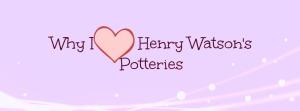 Henry Watson Kitchenware