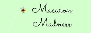 Macaron Title