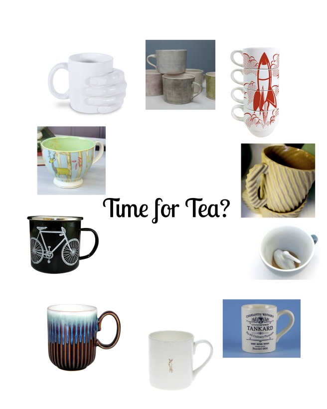 Gift Ideas Mugs
