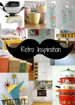 Retro kitchen inspiration